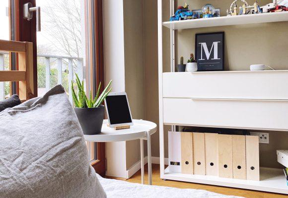 soft-minimalismus oder die kammer des schreckens
