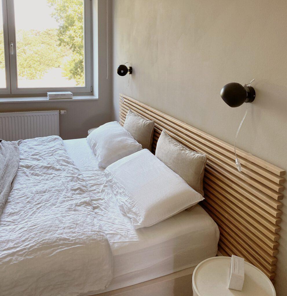 Schlafzimmerbett