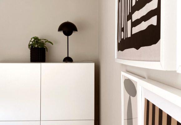 schlafzimmer make over part II – dekoration