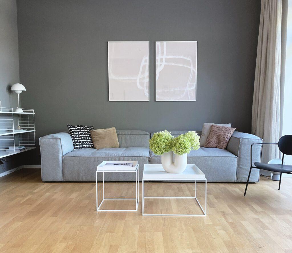 Wohnzimmer Katrin
